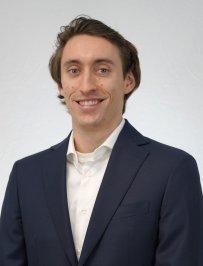Équipe - Ingénieur physicien jr, M.Sc., Responsable Projets spéciaux