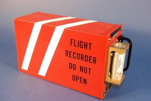 Est-ce qu'un EDR dans un véhicule est une boîte noire, comme dans un avion?