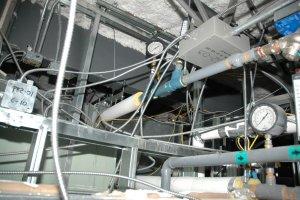 La contamination des conduites de polymère : l'importance d'une bonne enquête