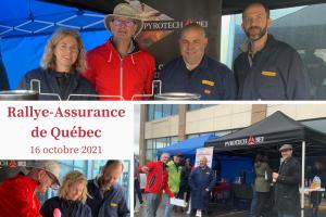 Rallye-Assurance de Québec